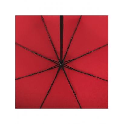 Женский зонт Три слона 106-1 ( Набивной )