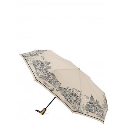 Женский зонт Три слона 197-1 ( Венеция )