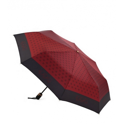 Женский зонт Три слона 288-2 ( Сатин )