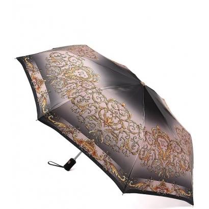 Женский зонт Три слона 189-3 ( Орнамент  )