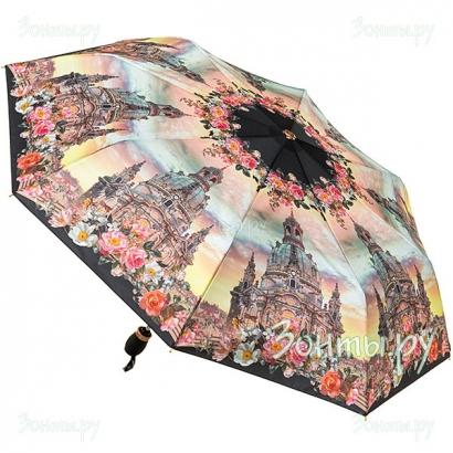 Женский зонт Три слона 101-47 (коллекция фото  )