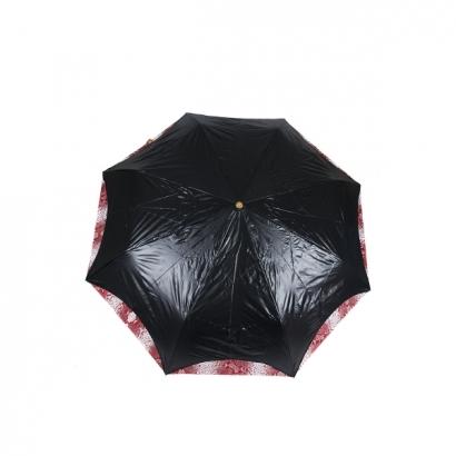 Женский зонт Три слона 175-1 (Двойной купол  )