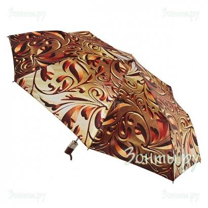 Женский зонт Zest 23744-17 ( Фото Сатин )