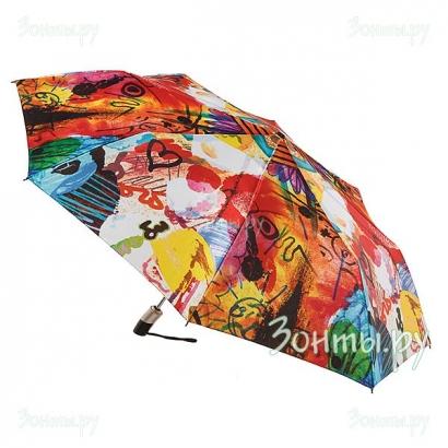 Женский зонт Zest 23744-21 ( Фото Сатин )