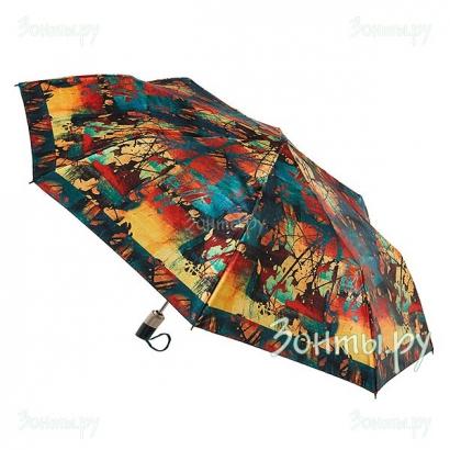 Женский зонт Zest 23744-23 ( Фото Сатин )
