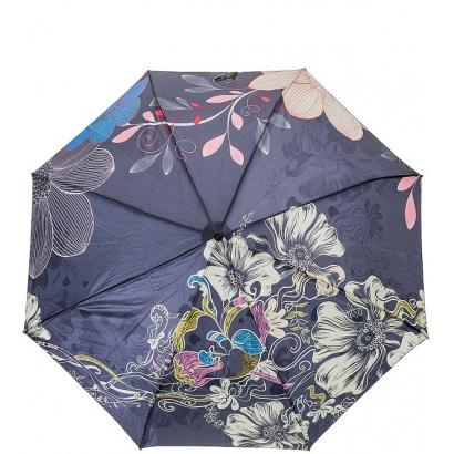 Женский зонт TRUST 30471-8 ( Сатин )