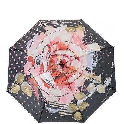 Женский зонт TRUST 30471-10 ( Сатин )