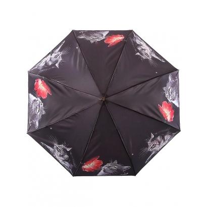 Женский зонт TRUST 30472-4 ( Сатин )