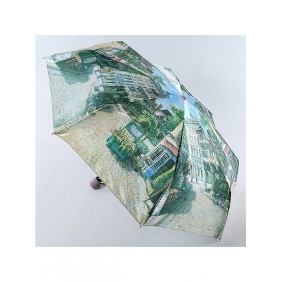 Женский зонт TRUST 30472-7 ( Сатин )