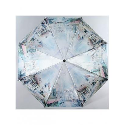 Женский зонт TRUST 30472-11 ( Сатин )