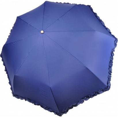 Женский зонт Три слона 118-2 ( Однотонный  )