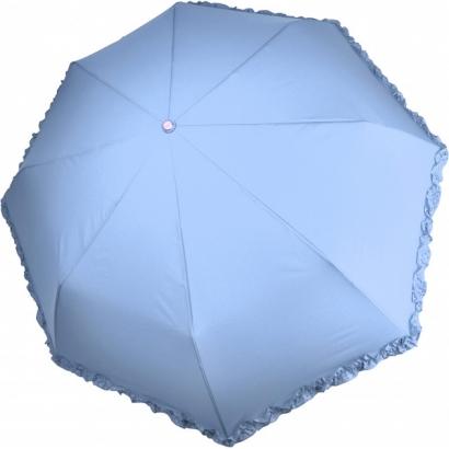 Женский зонт Три слона 118-3 ( Однотонный  )