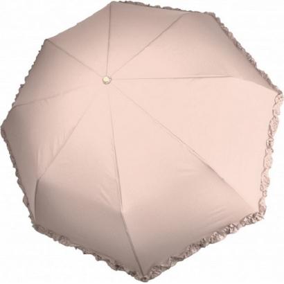 Женский зонт Три слона 118-6 ( Однотонный  )