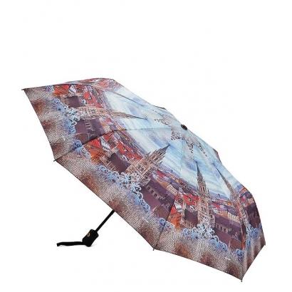 Женский зонт Три слона 883-21