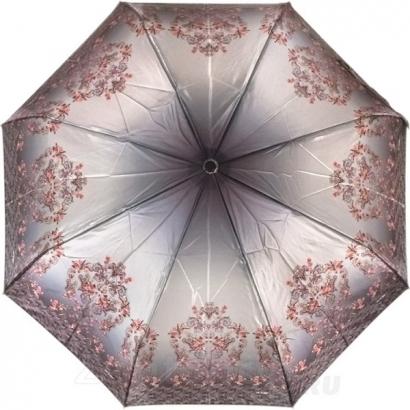 Женский зонт Три слона 884-25 ( Сатин  )