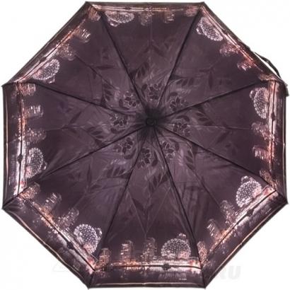 Женский зонт Три слона 884-33 ( Сатин  )