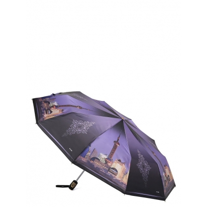 Женский зонт Три слона 320-1