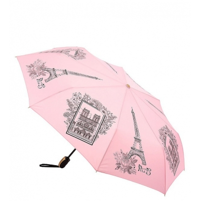 Женский зонт Три слона 197-10