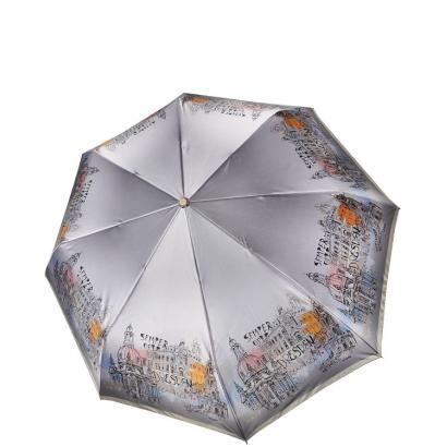 Женский зонт Три слона 132-6 ( Лёгкость,Сатин  )