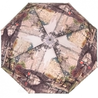 Женский зонт TRUST 31477-1 ( Фото )