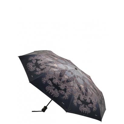 Женский зонт Три слона 884-38 ( Сатин  )