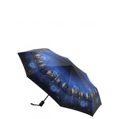 Женский зонт Три слона 884-39 ( Сатин  )