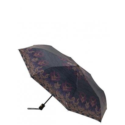Женский зонт Три слона 884-40 ( Сатин  )