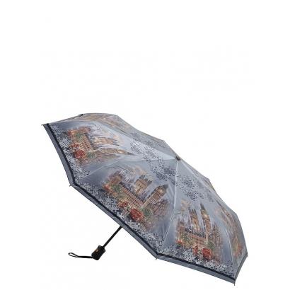 Женский зонт Три слона 884-44 ( Сатин  )