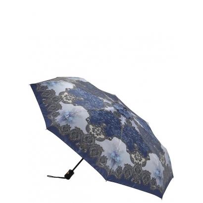 Женский зонт Три слона 884-45 ( Сатин  )