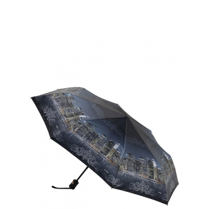 Женский зонт Три слона 884-46 ( Сатин  )