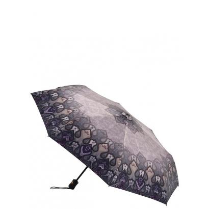 Женский зонт Три слона 884-48 ( Сатин  )