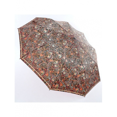 Женский зонт Zest 23948-17 ( Коллекция 9 спиц  )