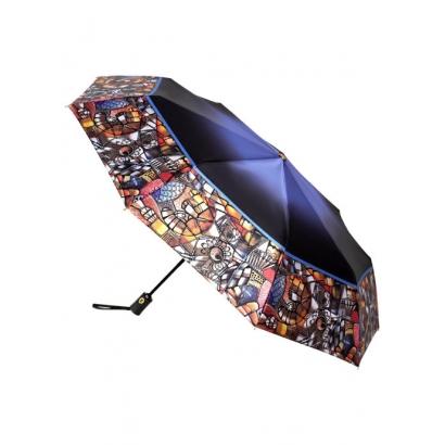 Женский зонт Три слона 390-6