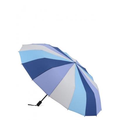 Женский зонт Три слона 360-1 ( 16 спиц )