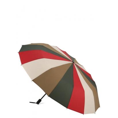 Женский зонт Три слона 360-2 ( 16 спиц )
