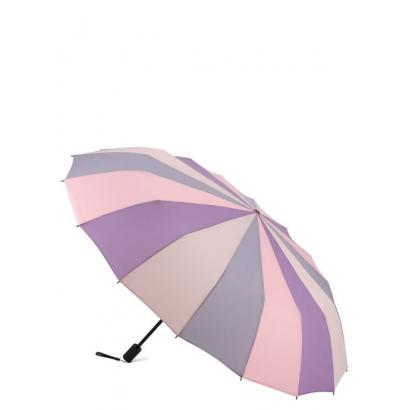 Женский зонт Три слона 360-3 ( 16 спиц )