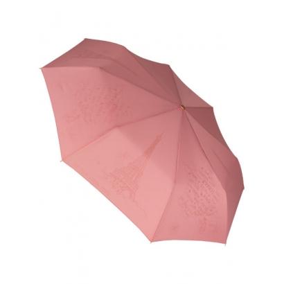Женский зонт Три слона 198-16 ( С набивным рисунком )
