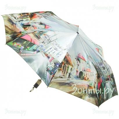 Женский зонт Zest 23744-1 ( Фото Сатин )
