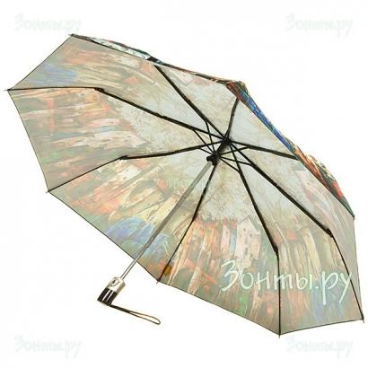 Женский зонт Zest 23744-4 ( Фото Сатин )