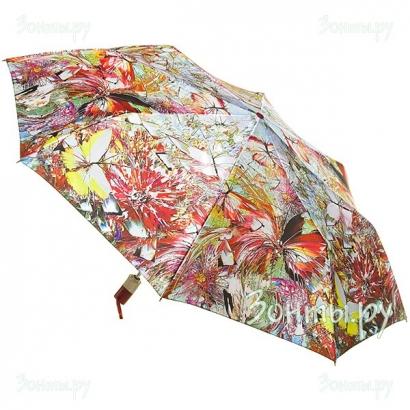 Женский зонт Zest 23744-6 ( Фото Сатин )