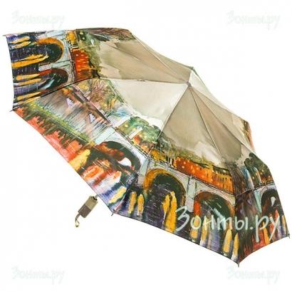 Женский зонт Zest 23744-11 ( Фото Сатин )
