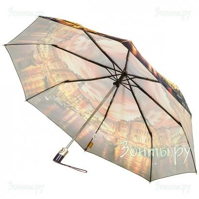 Женский зонт Zest 23744-12 ( Фото Сатин )